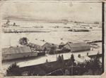 Photograph [Flood, Mataura, 1913] ; unknown photographer; 1913; MT2011.185.156