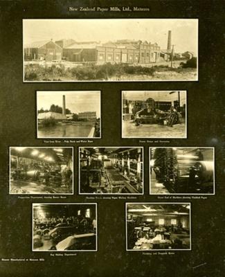 Photograph [23 of 42, McConnell Album] ; Hyne, W. Crown Studio (Gore); 1925; MT2015.15.23