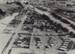 Photograph [1978 Flood, aerial view north end of Mataura]; Henderson, Keith Raymond; 1973; MT2017.18.17