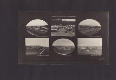 Photograph [11 of 47, McConnell Album] ; Hyne, W. Crown Studio (Gore); 1925; MT2012.72.11