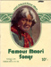 Music Album, 'Famous Maori Songs'; Begg, Charles & Co.; 1940-1955; MT2012.169.2