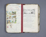 Book, New Zealand School Journal Collection 1936; 1936; MT2012.129.2