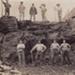 Photograph [Mataura coal/lignite pit]; unknown photographer; 1905; MT2014.1.1