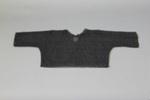 Bodice, lace; unknown maker; 1900-1933; MT1999.163.1