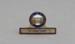 Badge, Mataura Borough Council; unknown maker; 1920s; MT2012.17.3