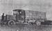 Photograph, photocopy of [Leyland Truck, Hallidays Limited, Sawmillers, Waitane, Mataura].; unknown photographer; 1920s; MT2011.185.106