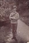 Photograph [John Thomas McKelvie]; Feeney, Photo; 1901-1902 ; MT2014.18.1
