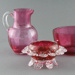Glassware set; unknown maker; [?]; MT1993.70