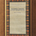 Certificate, William Martin; unknown maker; 1930; MT2012.4.3