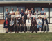 Photograph [Mataura Cricket Club members, Centenary 1986]; unknown photographer; 01.11.1986; MT2011.185.301
