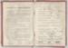 Book, Soldier's Service Book [Hugh Brown McConnell]; unknown maker; 1943; MT2015.21.14
