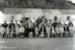 Photograph [Finishing Room Staff, Mataura Paper Mill]; McDonald, Keith (Mr); 10.07.1970; MT2017.21.21