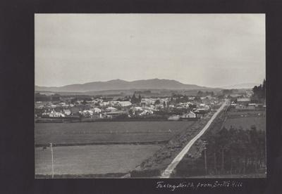 Photograph [15 of 47, McConnell Album] ; Hyne, W. Crown Studio (Gore); 1925; MT2012.72.15