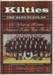 Book, Centennial, Mataura Kilties Pipe Band; Printshop Express; Taylor, Quinton; 2005; MT2012.120