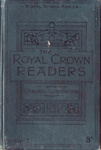 Book, Royal Crown Readers; 1905; MT2012.127