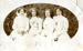 Photograph [Sleeman Girls and Annie Balneaves]; unknown photographer; 1910-1920; MT2017.14.13