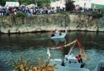 Photograph [Mataura Republic Day Celebrations]; Green,Trevor; 14.10.1989; MT2013.6.8