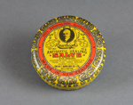 Tin; Rawleigh's Antiseptic Healing Salve; Rawleigh, W. T. Co. Ltd.; 1930-1980; MT2016.16.6