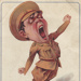 Postcard, World War One; unknown maker; 1917; MT2012.64