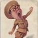 Postcard, World War One; unknown maker; 1917; MT2012.64