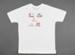 T-shirt [Mataura Freezing Works] ; unknown maker; 1995-2001; MT2014.27.2