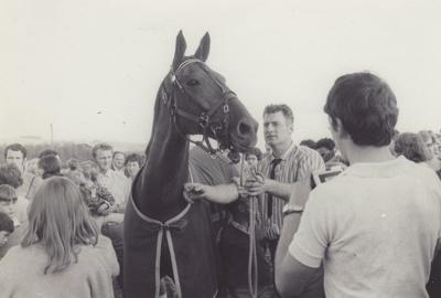 Photograph [Cardigan Bay]; Henderson, Keith Raymond; 1966-1976; MT2013.10.2