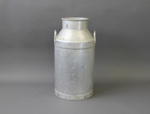 Milk Can; unknown maker; [?]; MT1996.139.1