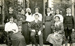 Photograph [Sleeman Family and others]; unknown photographer; 1910-1920; MT2017.14.9