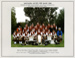 Photograph [Mataura Kilties Pipe Band]; Bremford, Arthur (Gore); 1988; MT2014.36.24
