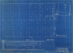Survey Blueprint [Bore Log]; Downer and Company Ltd; 1949; MT2014.33