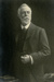 Photograph [Portrait of William Macandrew]; Standish Preece, Christchurch; 1895-1910; MT2017.14.3