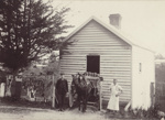 Photograph [MacGibbon's Bakery]; unknown photographer; 1900-1910; MT2011.185.134