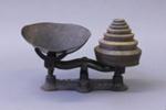 Scales; unknown maker, Crane Foundry Co; 1920-1930; MT1993.82.8