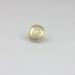 Button, unknown, World War Two; unknown maker; 1939-1945; MT2015.21.12