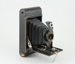 Camera, No 2 Folding Autographic Brownie, Kodak; Canadian Kodak Company Limited; 1915-1926; MT2015.20.71