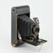 Camera, No 2 Folding Autographic Brownie, Kodak; Canadian Kodak Company Limited; 1915-1926; MT2015.20.71