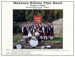 Photograph [Mataura Kilties Pipe Band 2004]                                                                 ; unknown photographer; 2004; MT2014.36.36