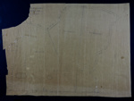 Survey  Plan Drawing [Mataura Paper Mill Afforestation Scheme]; unknown maker; 1929; MT2014.41