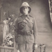 Photograph [Trooper Samuel James Logan McKelvie]; unknown photographer; 1915; MT2014.18.2