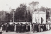 Photograph [Opening Mataura Arch Bridge]; Kerr, Daphne (nee Perry); 22.07.1939; MT2012.57.8