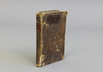 Bible [Alfred Quertier]; unknown maker; c. 1740; MT1996.146.3