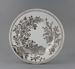Plate, luncheon; unknown maker; 1880-1910; MT1993.74.3