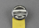 Badge [Mataura School 80th Jubilee]; unknown maker; 1955; MT2012.150.1