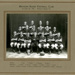 Photograph [Mataura Football Club, 3rd XV, 1940]; unknown photographer; 1940; MT2017.9.7