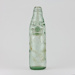 Bottle, Quilter's Cordial [Codd-neck with marble stopper]; unknown maker; 1907-1946; MT2015.19.1