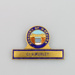Badge, Mataura Borough Council; unknown maker; 1903; MT2000.166.5.3