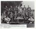 Photograph [Mataura Kilties Pipe Band]; unknown photographer; 1950-1960; MT2014.36.22