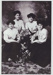 Photograph [Four Gourlay Sisters, Tuturau]; unknown photographer; 1896-1906; MT2013.24.4