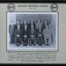 Photograph, framed [Mataura Borough Councillors, 1974-1977]; unknown photographer; 1974-1977; MT2000.166.3.18