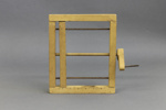 Bandage Winder; unknown maker; 1930s; MT1998.154.6